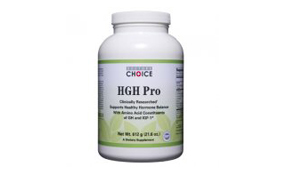 HGH Pro