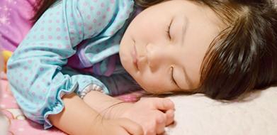 身長の伸ばすには睡眠が大事!